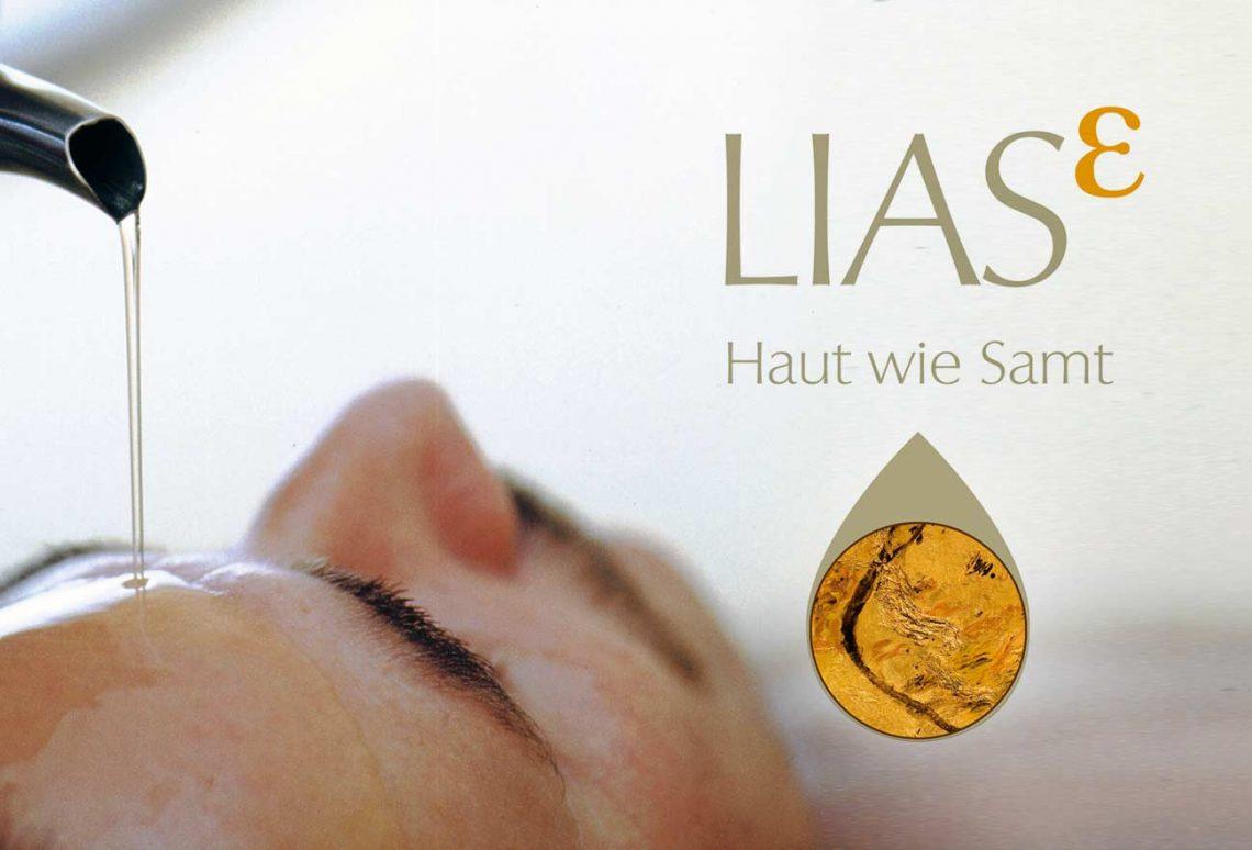 Gesichtsbehandlungen mit Lias Epsilon®