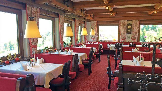 Restaurant Kalikutt in Oppenau (Schwarzwald)