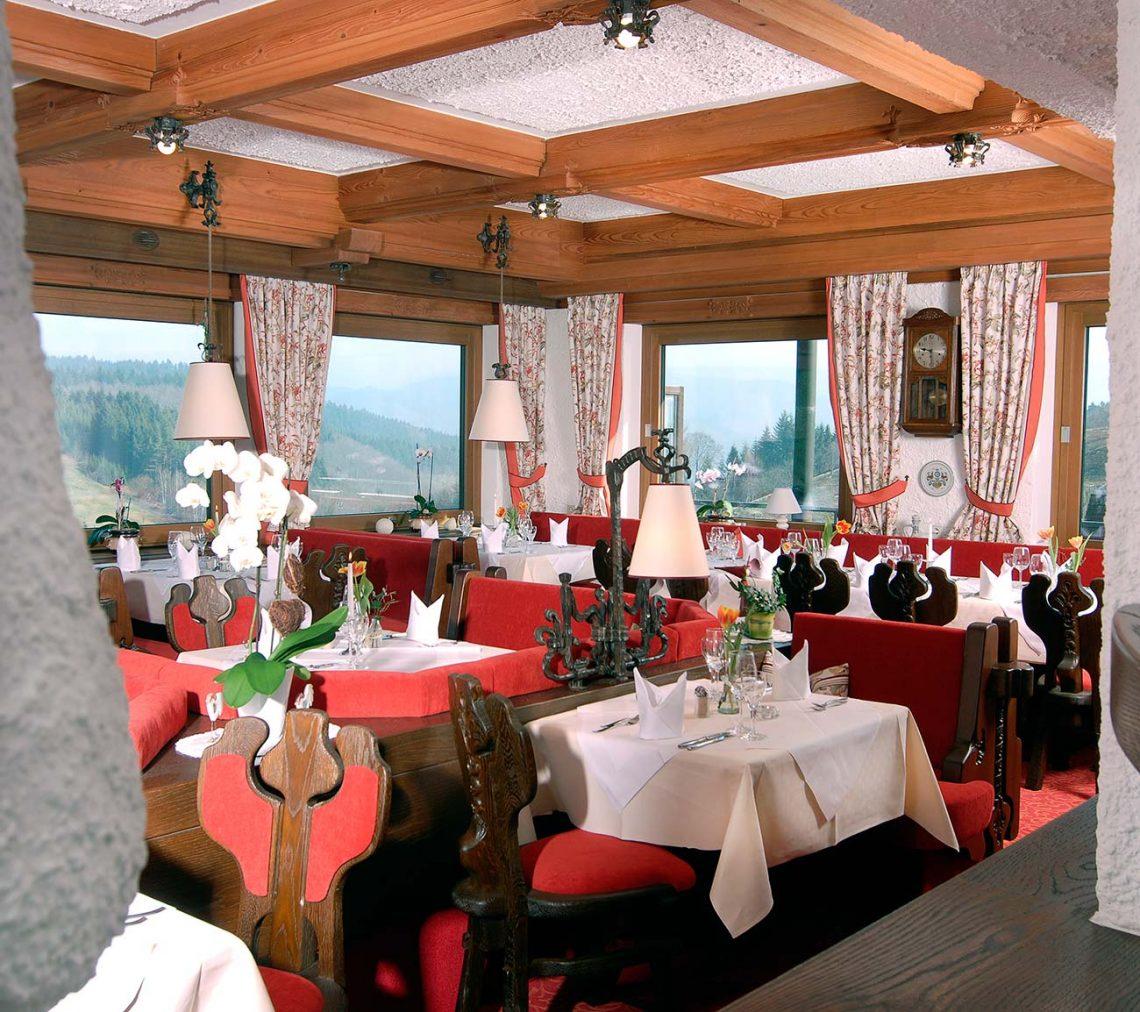 Restaurant Oppenau