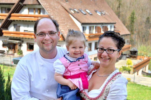 Familie Schmiederer