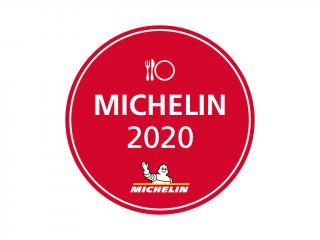 """Guide Michelin 2020 - Auszeichnung """"Teller"""" für eine Küche von guter Qualität"""