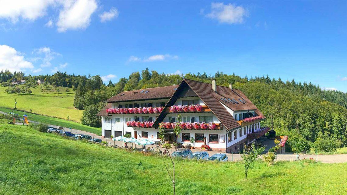 Schwarzwald-Hotel Kalikutt im Renchtal
